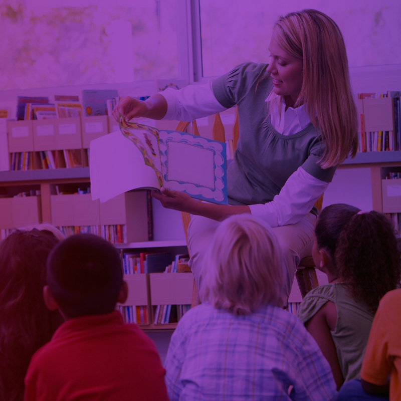 We are specialists in providing tailored Speech and Language Therapy Provision to mainstream Primary Schools.
